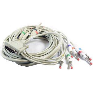 Schiller ECG Cable ar600