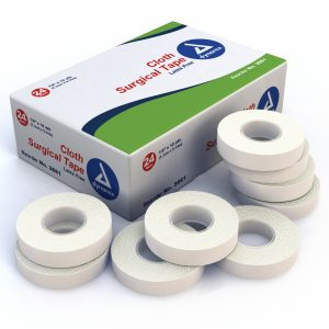 Dynarex Cloth Surgical Tape