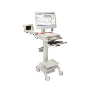 Schiller CARDIOVIT CS-200 Cardiopulmonary Stress Diagnostic System