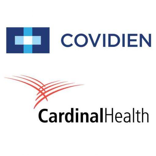 COVIDIEN/CARDINAL HEALTH PART# EF00149 CA510