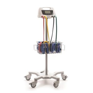 ACC-VAS-013 Pole stand / trolley (requires fixing plate)