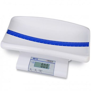 BABY SCALE 20kg x 10g (0-10kg x 5g)MB130
